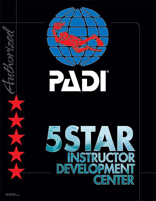 PADI5★IDセンター