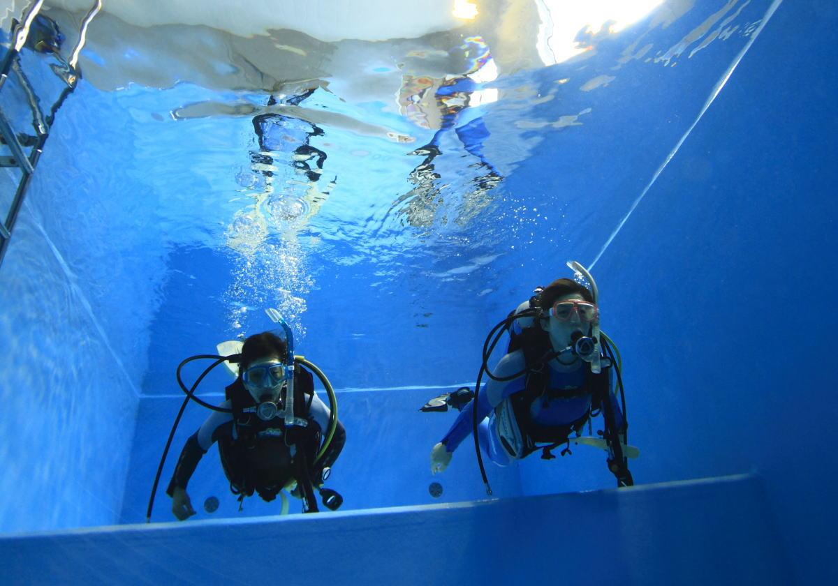 三重県 ダイビングショップ ダイビングスクール シーポイント